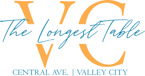 The Longes Table Logo